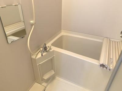 【浴室】グランシャトーS1