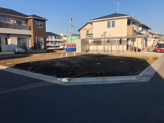 【外観】見川2丁目土地(見川JステージC区画)