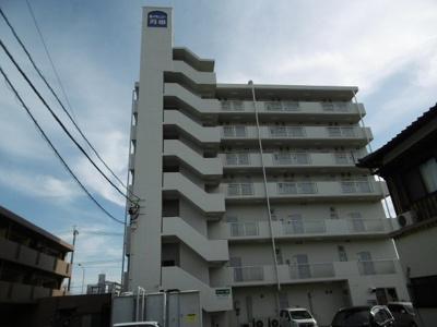 【外観】ダイキュリー苅田
