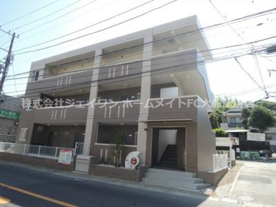 【外観】ソワール鎌倉