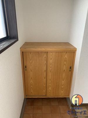 【その他共用部分】サンハイツ諸藤