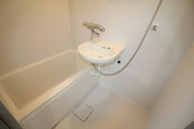 【浴室】ラフィーネ曽根3