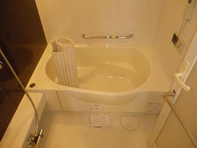 【浴室】レジディア都島Ⅱ