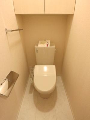 【トイレ】レガーメ
