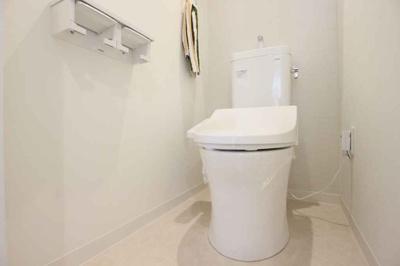 【トイレ】南海シティハイツ住之江2