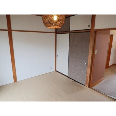 【キッチン】岡田コーポ