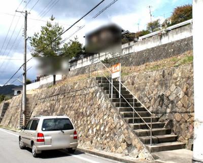 【外観】香寺町須加院売土地