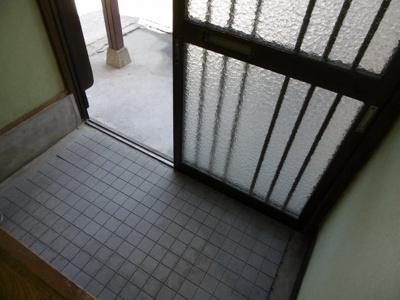 湯川新町 藤田邸