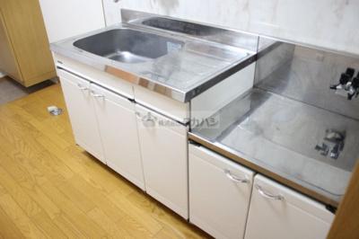 【キッチン】アトリア A