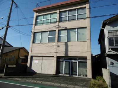 【外観】八幡町事務所2階3階