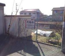 【外観】網干区浜田売土地