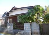 小郡市三沢中古住宅の画像