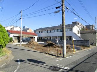 千葉市中央区南町 土地 蘇我駅 総合的に環境良好です!
