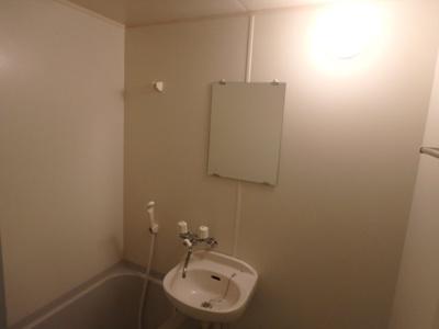 【浴室】サンピリア小阪