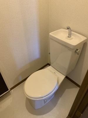 【トイレ】セジュール東南壮