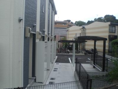 【浴室】ケイハウス