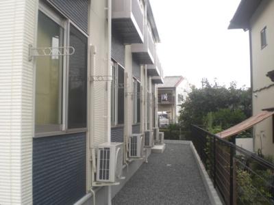 【トイレ】ケイハウス