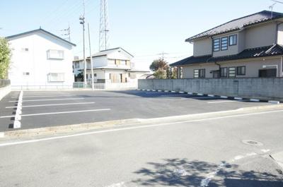 【外観】天川原町駐車場