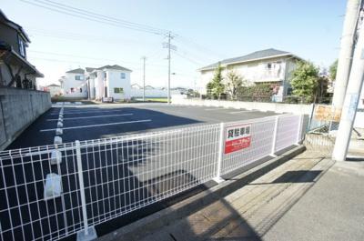 【駐車場】天川原町駐車場
