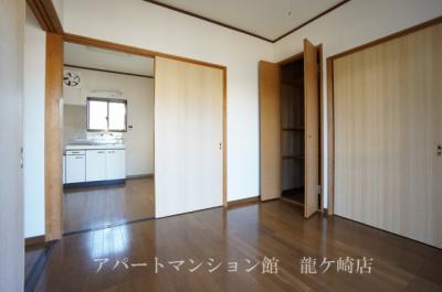 【洋室】稲敷市犬塚戸建