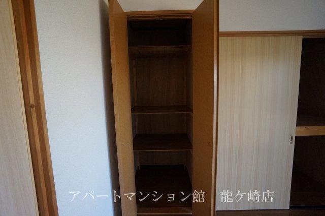 【収納】稲敷市犬塚戸建