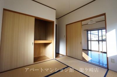 【和室】稲敷市犬塚戸建