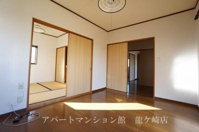 【内装】稲敷市犬塚戸建
