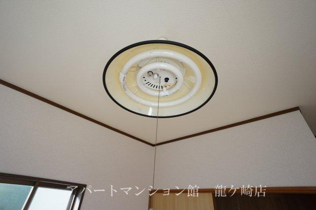 【設備】稲敷市犬塚戸建