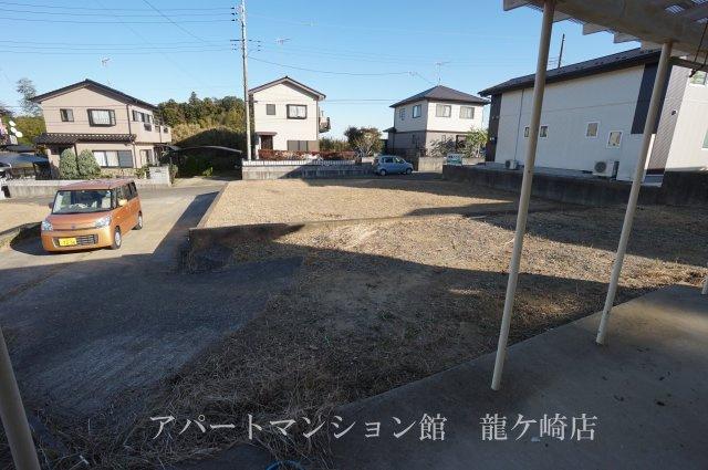 【展望】稲敷市犬塚戸建