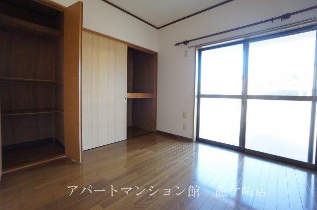 【居間・リビング】稲敷市犬塚戸建