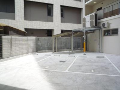 【駐車場】CASSIA十三