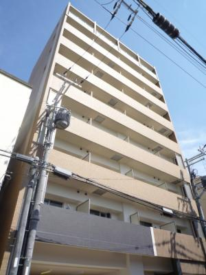 【外観】CASSIA十三