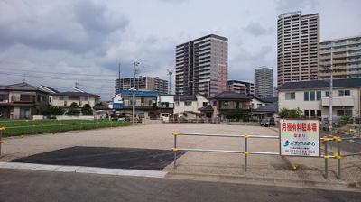 【外観】増田174駐車場