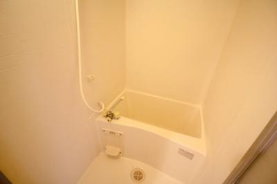 【浴室】フローラルハイツ服部