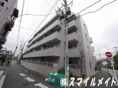 【外観】シティーコート矢向
