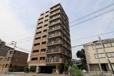 大阪メトロ御堂筋線『なかもず』駅まで徒歩6分のかなり便利な立地!!人気のマンションです!!