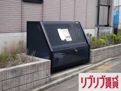【その他共用部分】エクセル青葉