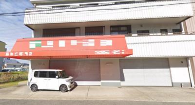 【外観】蔵前町 店舗事務所