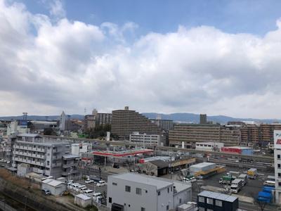【展望】ジークレフ千里青葉丘