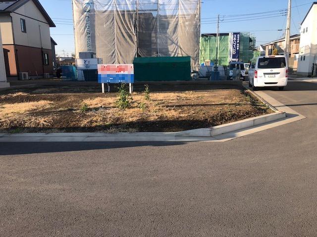 【外観】見川2丁目土地(見川JステージD区画)