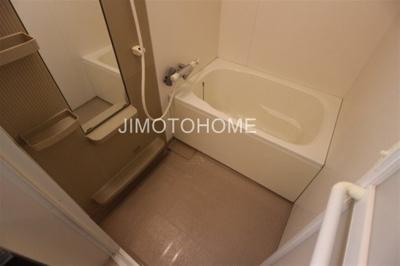 【浴室】バウムハイム