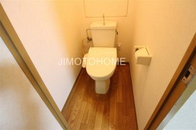 【トイレ】第9柴田ビル