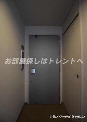 【その他共用部分】ルクレ新川レジデンス(旧KWレジデンス新川)