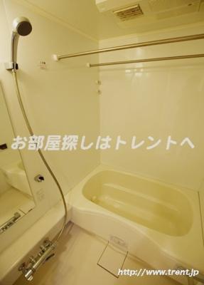【浴室】ルクレ新川レジデンス(旧KWレジデンス新川)