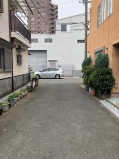 東淀川区瑞光3丁目 売土地+新築プラン