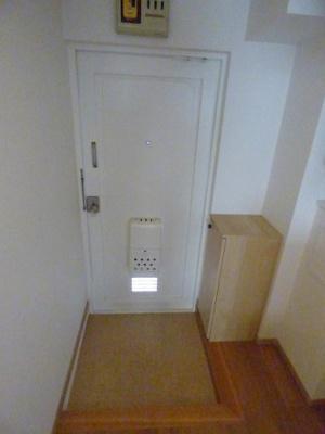 ※写真は303号室のものです