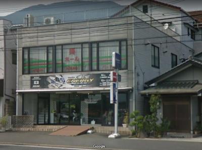 【外観】葛原 中森店舗