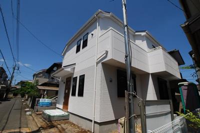 【外観】北中新築一戸建住宅