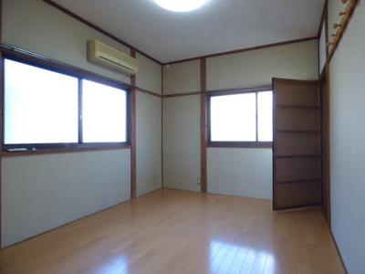 【洋室】大利根町貸住宅