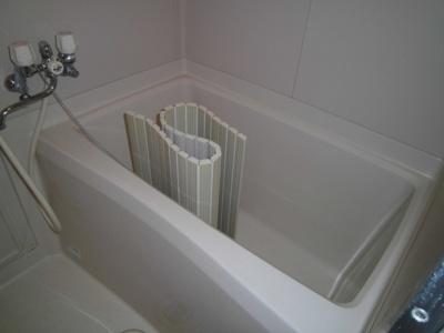 【浴室】ジュネスルーセント